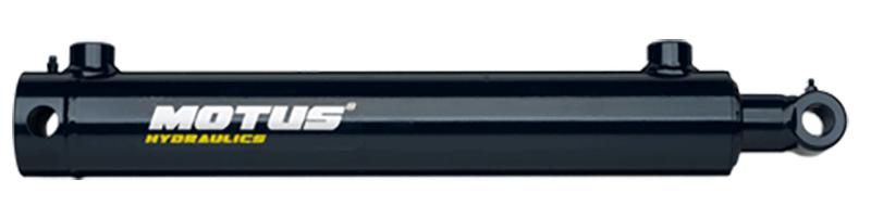 LOGSPLITTER RAM